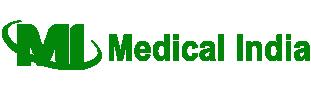 Medicalindia Logo